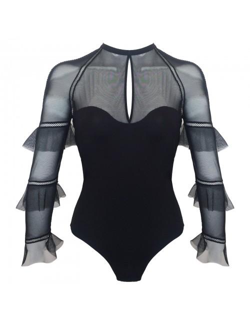 T&S Lorimer Body Suit
