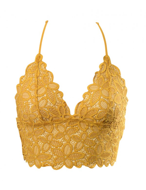 BF Daisy Lace Bralette (BC)