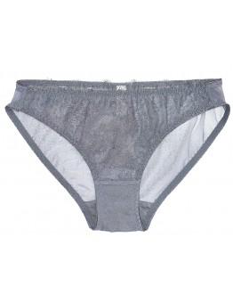 BF Amanda Lace Panty Set (GY)
