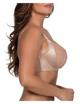 Charlotte Lined Bra (NU)