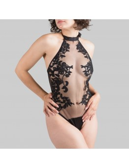 T&S Cornelia Bodysuit (B)