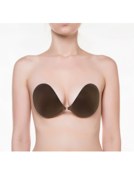 NuBra Seamless Push-up Adhesive Bra