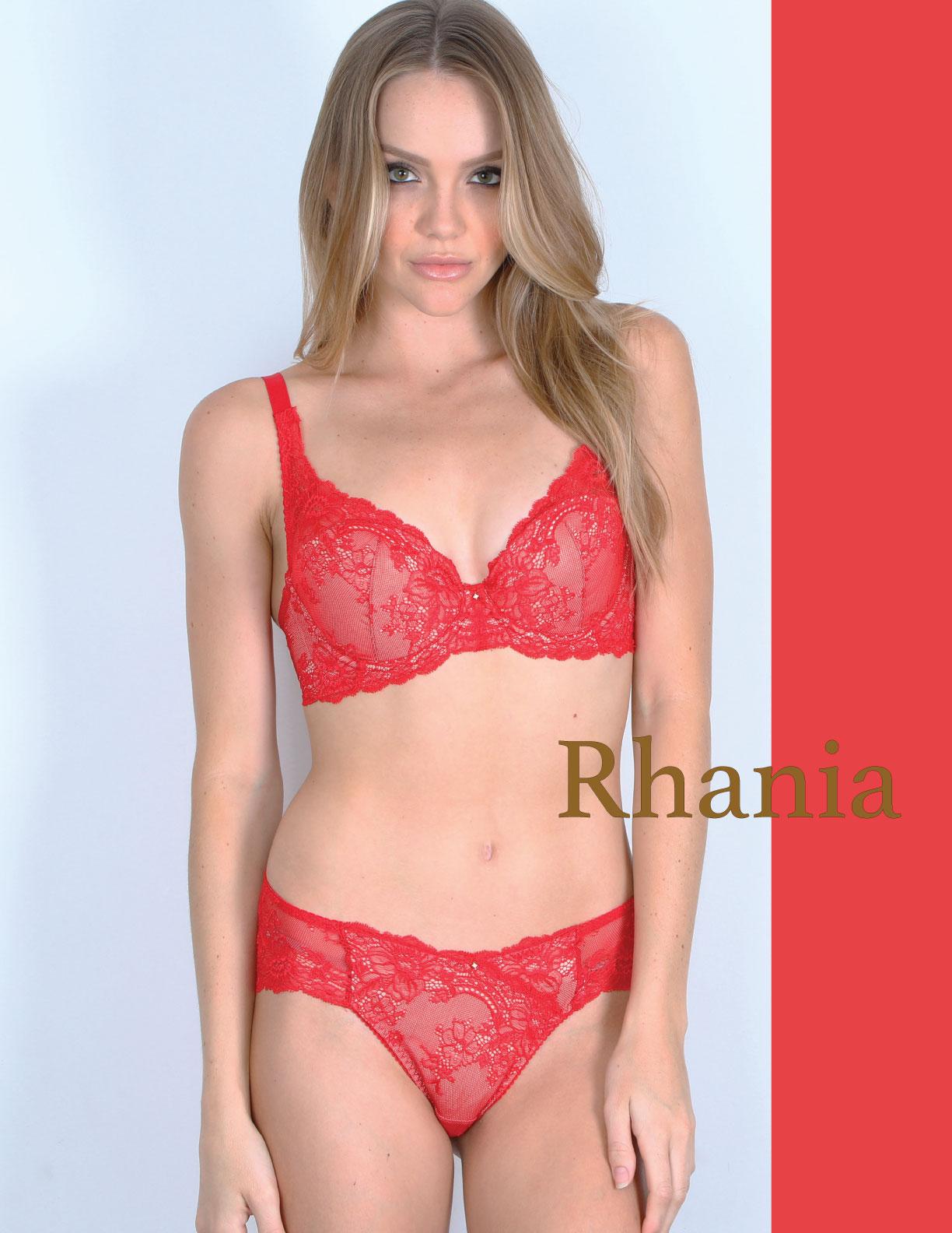 Rhania-CHOOSE