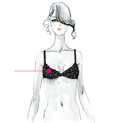 lift up bra fitting guide
